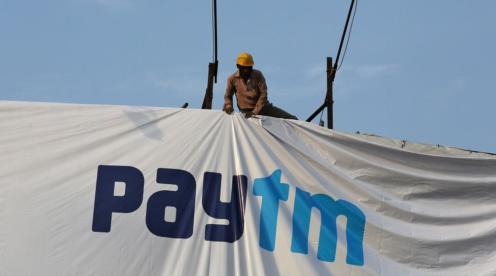 Paytm to invest ₹5 crore in Rooter Sports Technologies