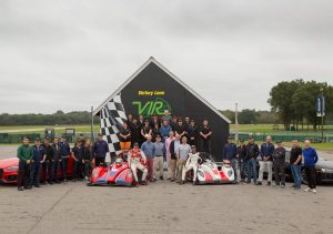 Primland Racing Experience: Looking back on unforgettable fifth edition