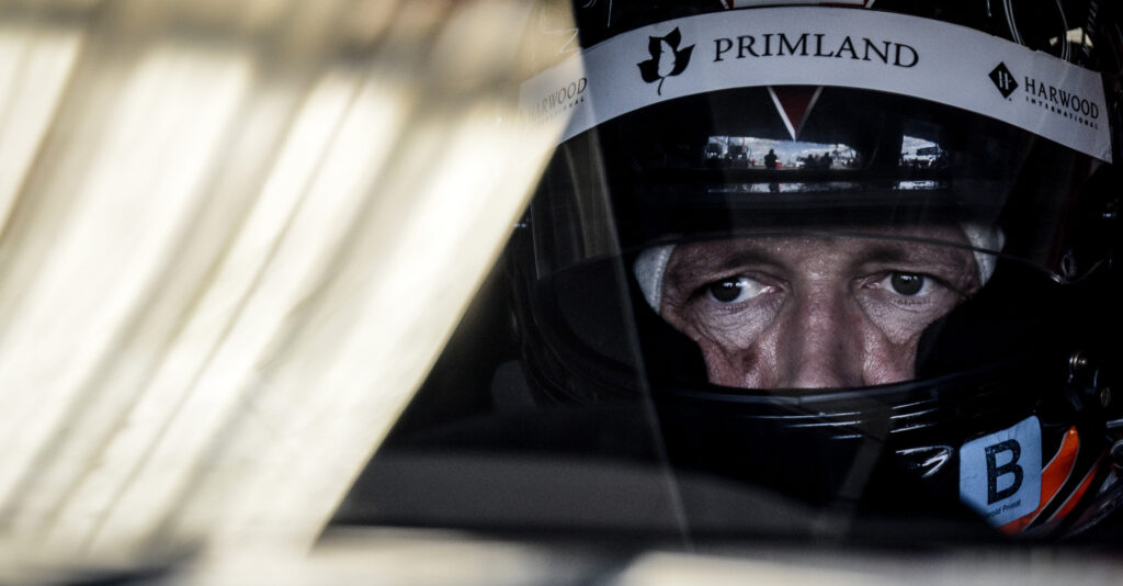 Primat keen to exploit Mercedes' potential at Silverstone