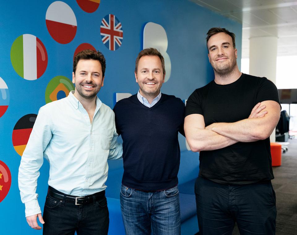 Language platform Busuu acquires video tutor startup, now plans IPO