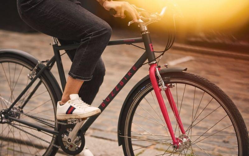 Bike subscription service Buzzbike appoints former Nike tech leader