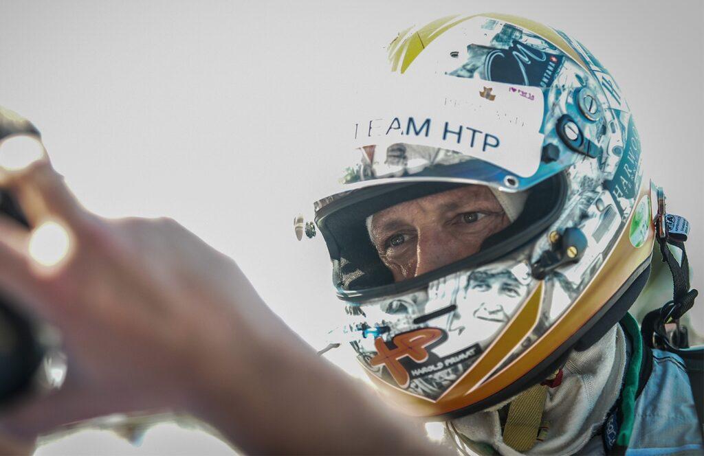 Primat set to end competitive motorsport career at the Nurburgring