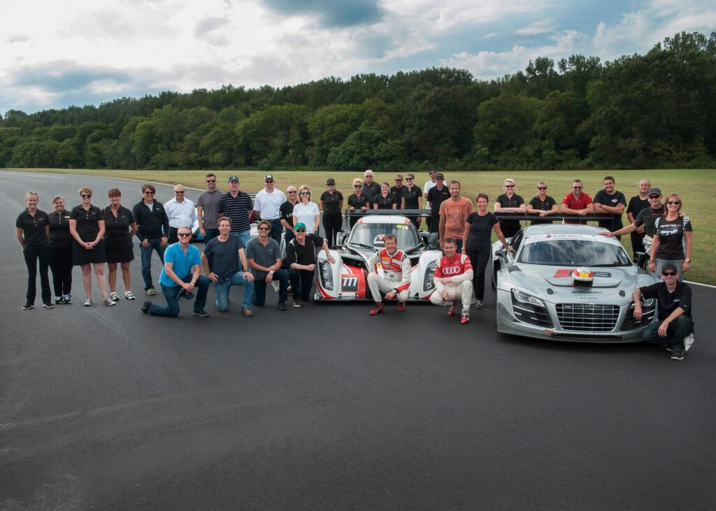 A look back at the Primland Racing Experience