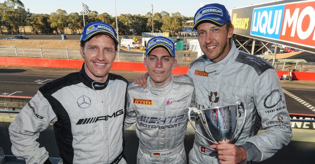 The 2014 season in review: Success on and off the track