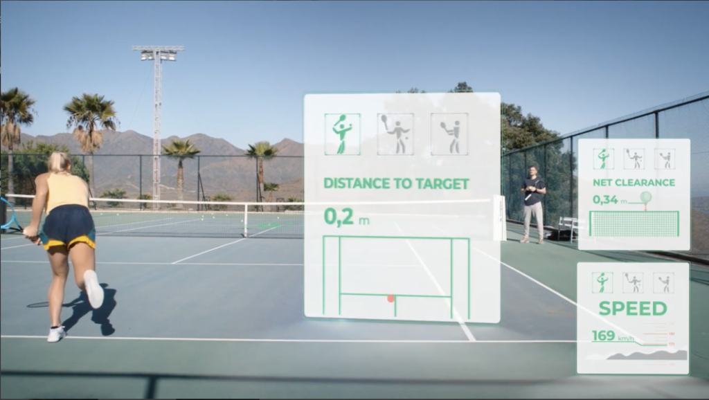 An Overview Of Smart Tennis Courts 2020